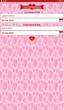 Love Test Pro screenshot 2