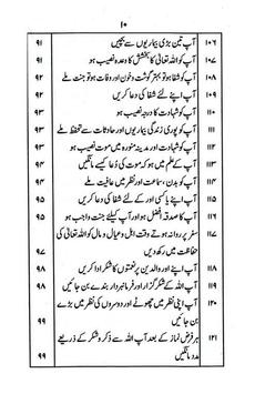 Guldasta Darood Shareef screenshot 3