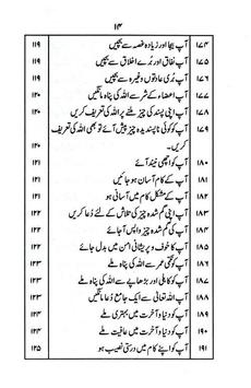 Guldasta Darood Shareef screenshot 4