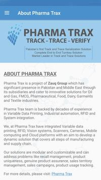 PHARMA TRAX SCANNER for Android - APK Download