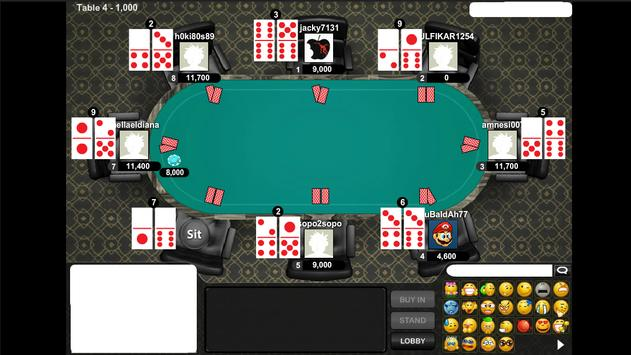 MITRA99 - PKV GAMES - BandarQ - DominoQQ - Poker for Android ...