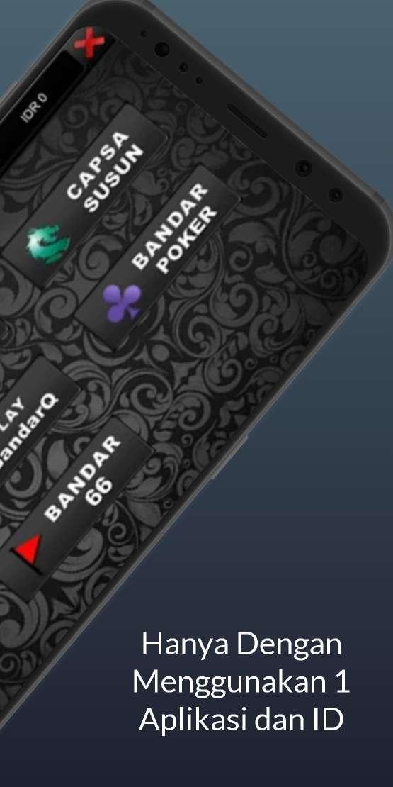 Pkv Games Domino 99 Bandar 99 For Android Apk Download