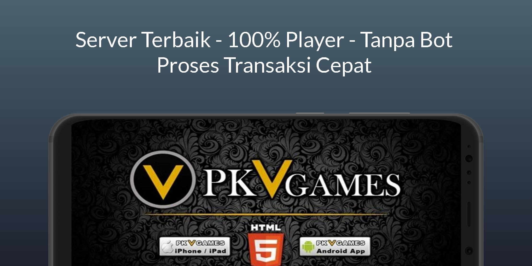 Pkv Games For Android Apk Download