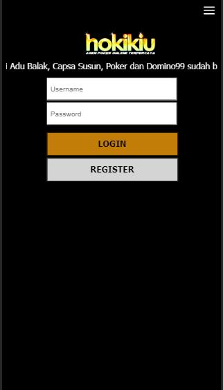 Domino Qq Pkv Games Hokikiu For Android Apk Download