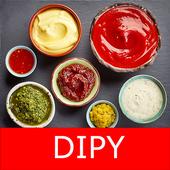 Dipy z blendera przepisy kulinarne po polsku icon