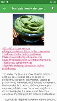 Dipy z blendera przepisy kulinarne po polsku poster