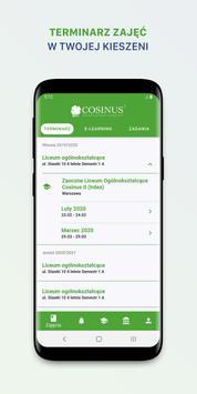 Szkoły COSINUS screenshot 1