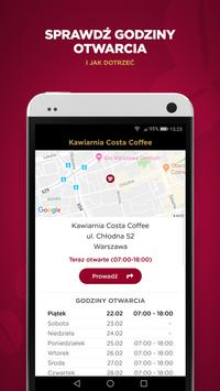 Costa Coffee Club screenshot 5