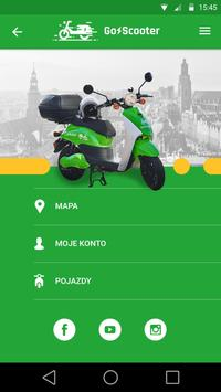 GoScooter poster