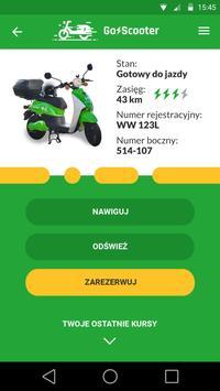 GoScooter screenshot 2