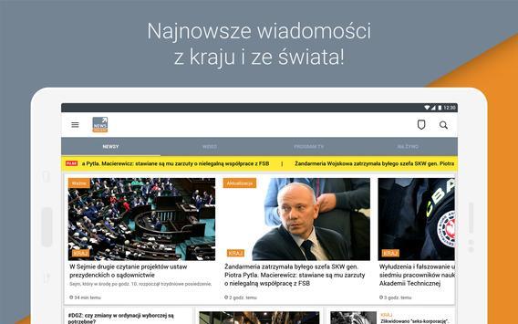Polsat News screenshot 5