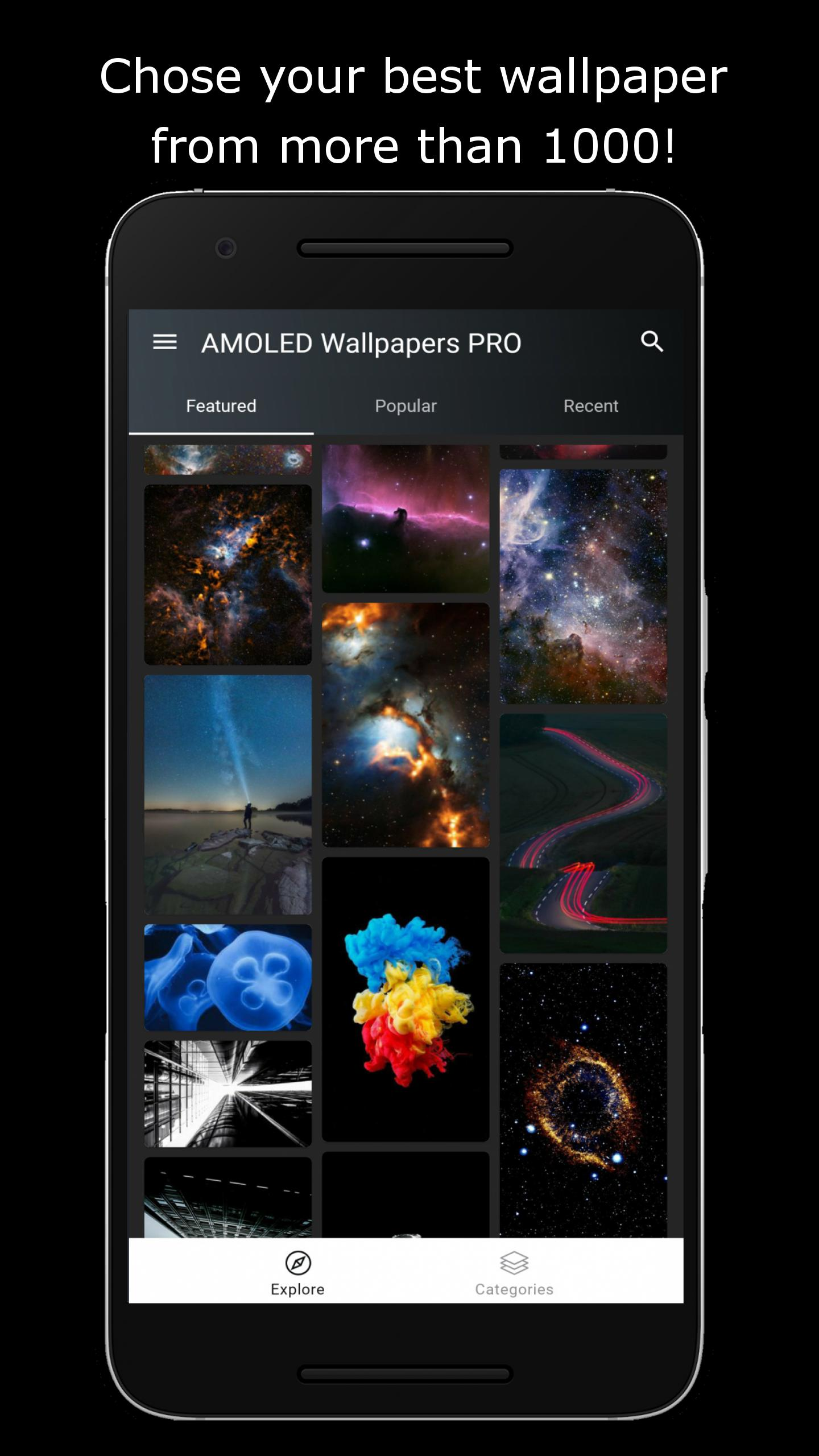 Premium Amoled 4k Hd Wallpapers Collection For Android Apk Download