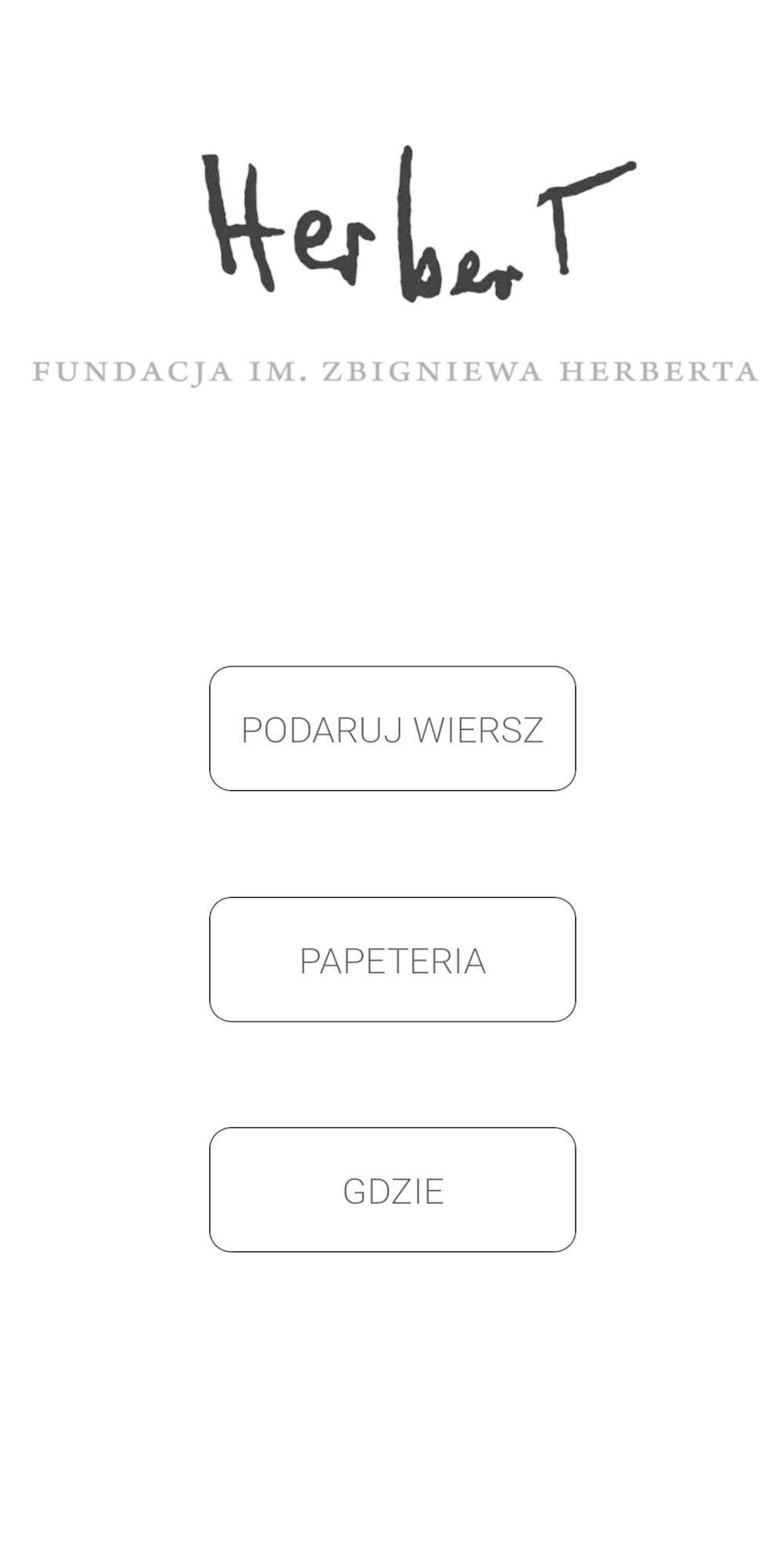 Podaruj Wiersz For Android Apk Download