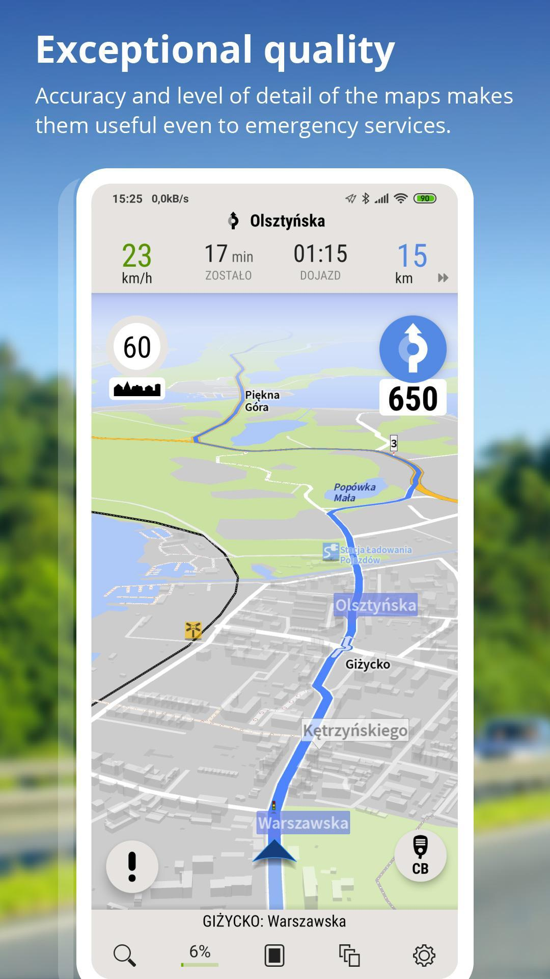 Automapa For Android Apk Download