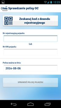 UFG Na wypadek screenshot 5
