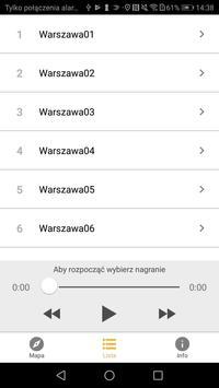 Warszawa dla Grzegorza screenshot 1