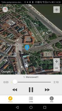 Warszawa dla Grzegorza screenshot 2