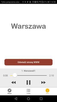 Warszawa dla Grzegorza screenshot 3
