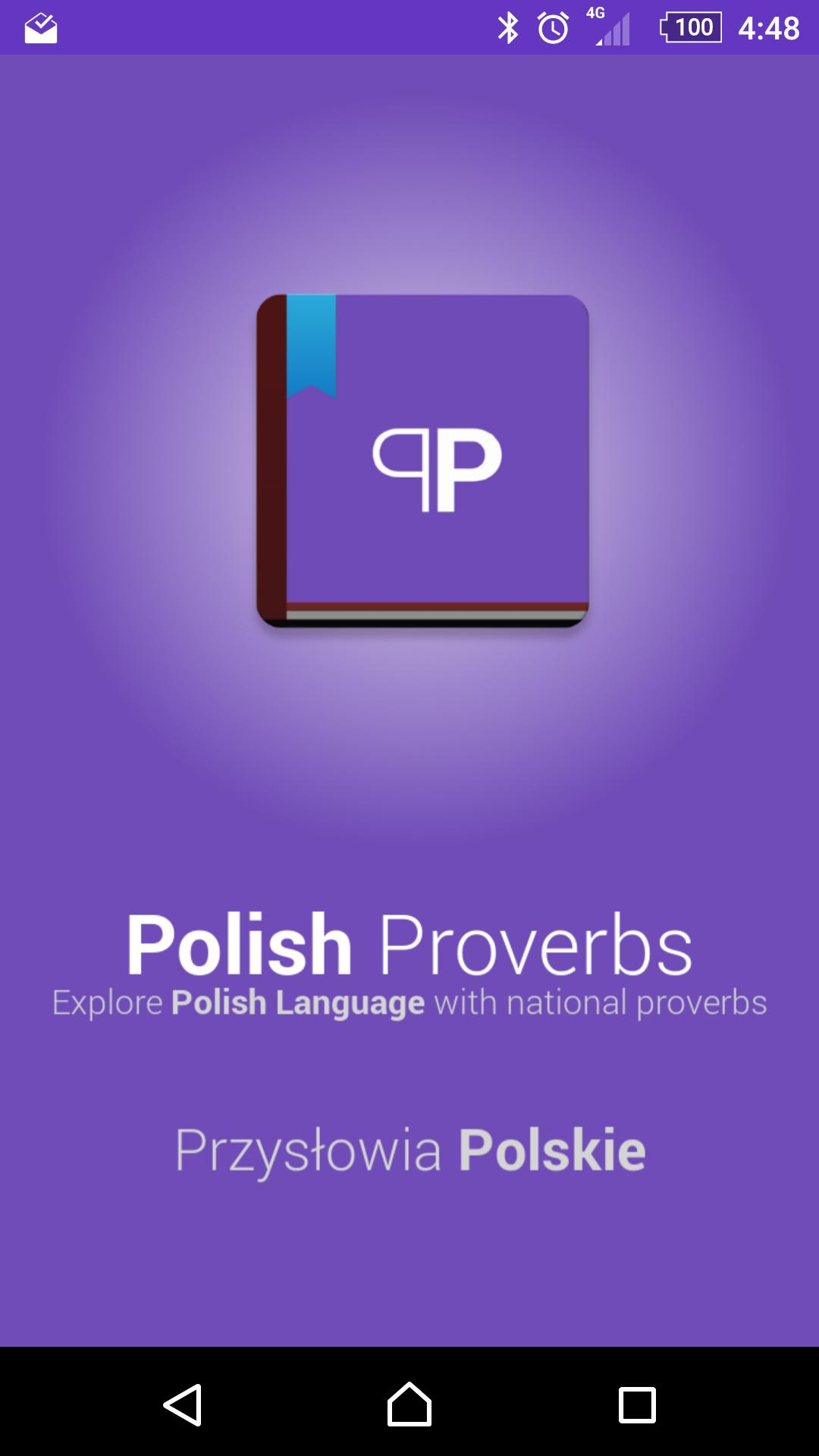 Polish Proverbs For Android Apk Download