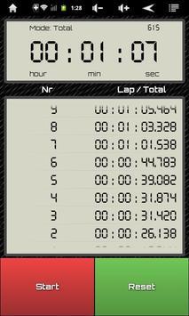 Simple Stopwatch & Timer screenshot 4