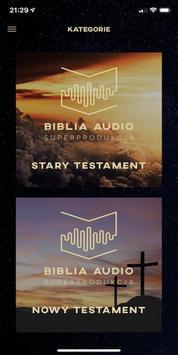BIBLIA AUDIO superprodukcja screenshot 1