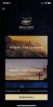 BIBLIA AUDIO superprodukcja screenshot 3