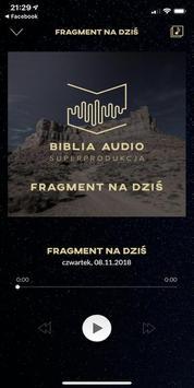 BIBLIA AUDIO superprodukcja screenshot 4