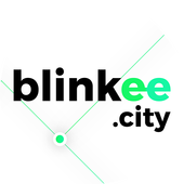 blinkee.city アイコン