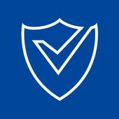 Skaner Certyfikatów COVID-icoon