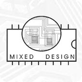 MIXDES Conference icon