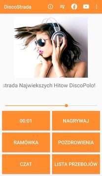 Radio DiscoStrada.pl screenshot 1