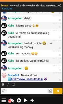 Radio DiscoStrada.pl screenshot 2