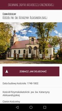 Drewniane zabytki Archidiecezji Gnieźnieńskiej screenshot 1