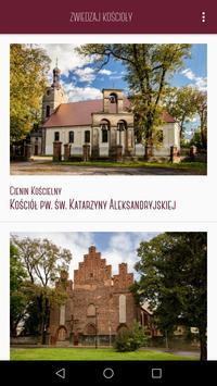 Drewniane zabytki Archidiecezji Gnieźnieńskiej screenshot 2