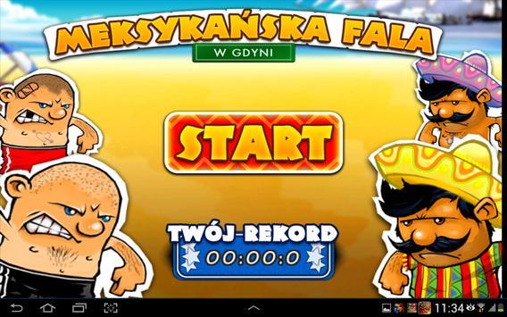 Gdynia - Meksykańska fala screenshot 5