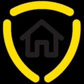 EBS Security biểu tượng