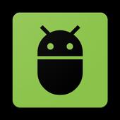 Pseudo-snake icon