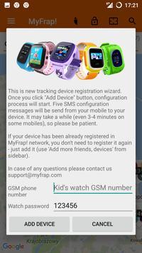 MyFrap! screenshot 4