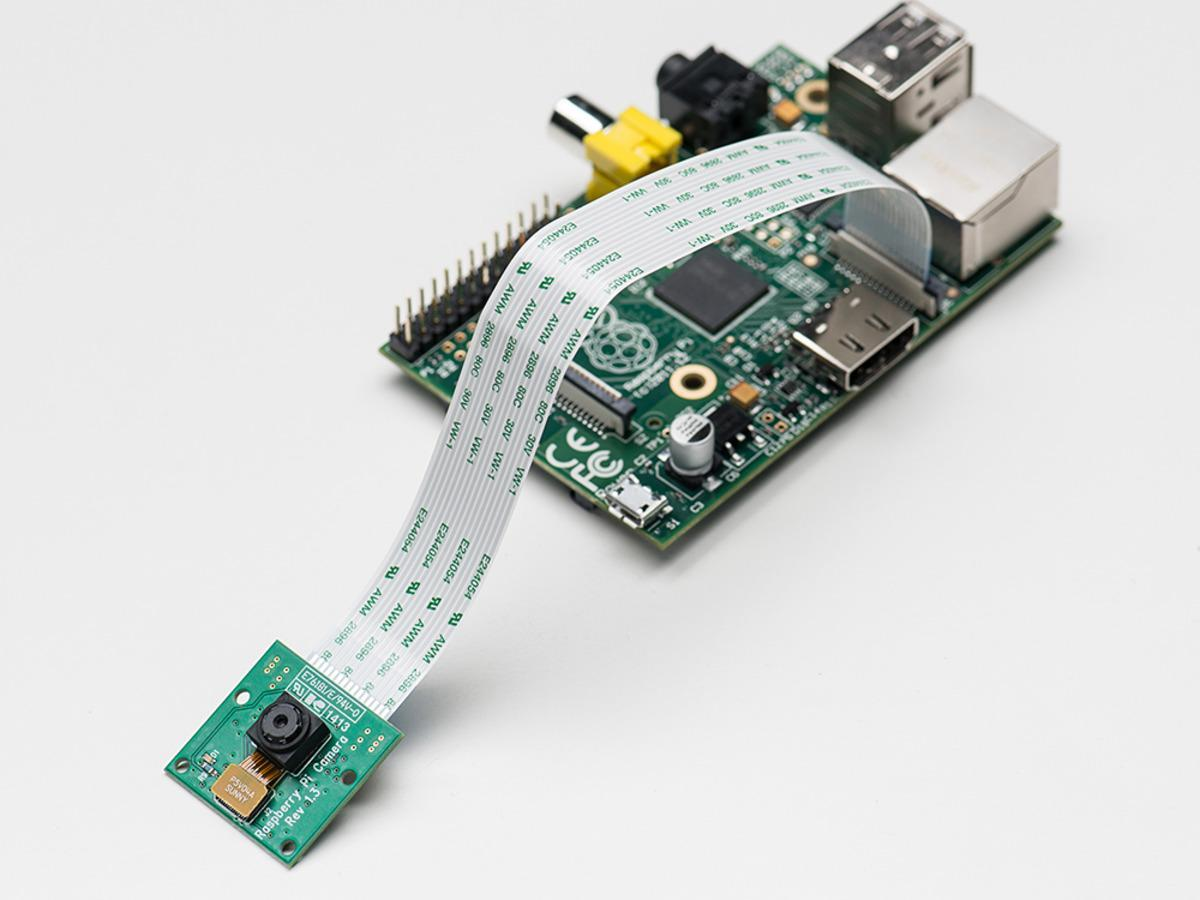RaspberryPi Camera Viewer for Android - APK Download