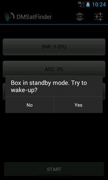 DMSatFinder screenshot 4