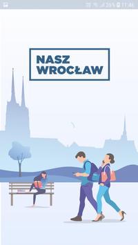 Nasz Wrocław poster