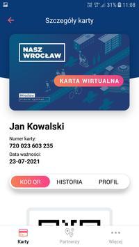 Nasz Wrocław screenshot 2