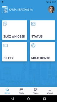 Karta Krakowska screenshot 2