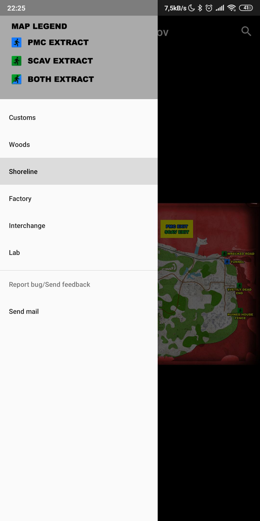 Escape Plan From Tarkov for Android - APK Download