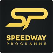 Speedway Programme icon