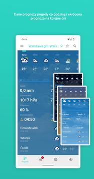 Meteo IMGW Prognoza dla Polski screenshot 1