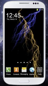Electric Screen captura de pantalla 12