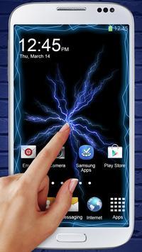 Electric Screen captura de pantalla 15