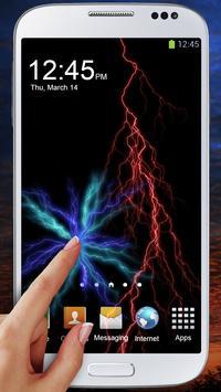 Electric Screen captura de pantalla 16