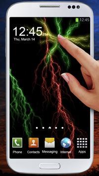 Electric Screen captura de pantalla 1